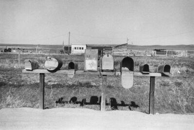 Robert Frank, 'Nebraska', 1955