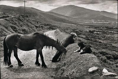 Henri Cartier-Bresson, 'Munster, County Kerry, Ireland', 1952