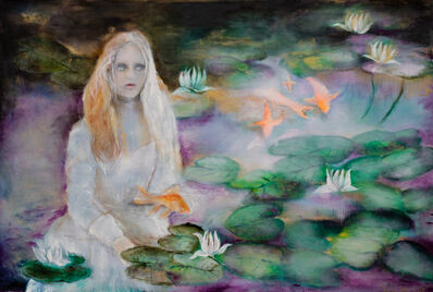 Therese Nortvedt, 'The Pond'