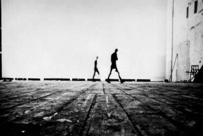 Silvia Lelli e Roberto Masotti, 'Untitled, Note Sparse 14', 1989