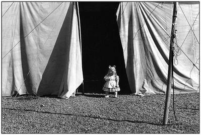 Paz Errázuriz, 'Miss Piggy I', 1984