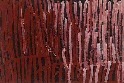 Minnie Pwerle, 'Body Paint'