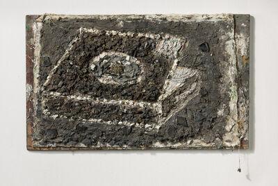 Mary Ann Aitken, 'Untitled (cigar box)', 2000
