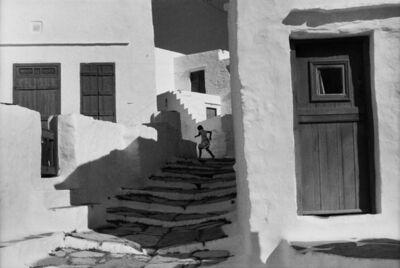 Henri Cartier-Bresson, 'Sifnos, Greece', 1961