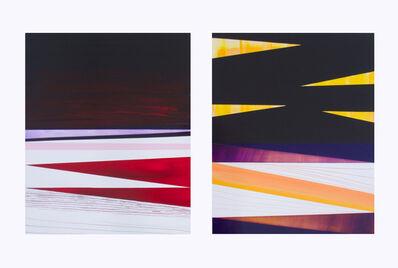 Carla Fache, 'Marte y Venus ', 2014