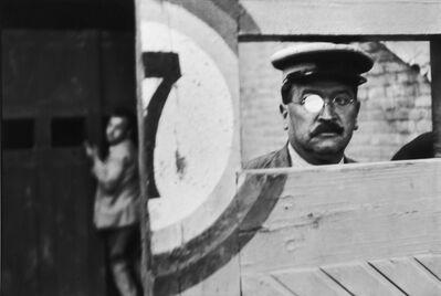 Henri Cartier-Bresson, 'VALENCIA, 1933', 1933