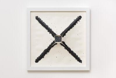 Ben Buswell, 'Arbiter (X)', 2016