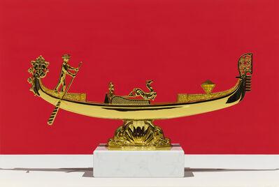 Chris Cosnowski, 'Vacation Trophy (Venice)', 2014