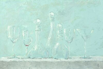 Jack Rosenberg, 'Last Drop of Wine (Vert)', 2017