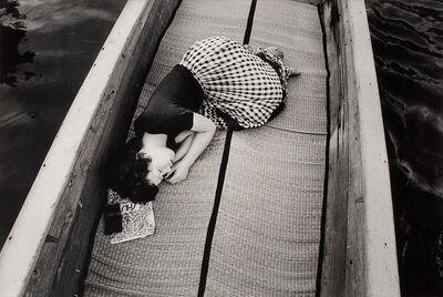 Nobuyoshi Araki, 'Untitled, from the series »Sentimental Journey / Winter Journey«, Japan', 1971