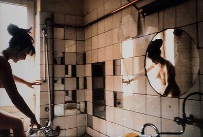Nan Goldin, 'Käthe in the tub, West Berlin', 1984