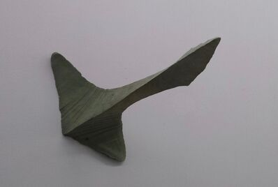 Natalia Laluq, 'Concorde (Fly and Dive)', 2002