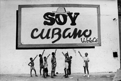 Bela Doka, 'Soy Cubano', 1994