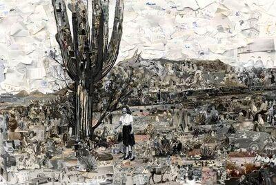 Vik Muniz, 'Album: Sonora', 2014