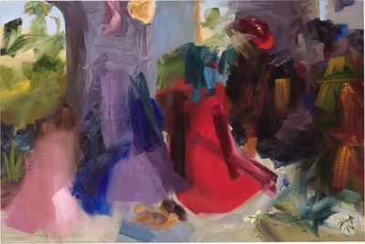 Elise Ansel, 'Monforte', 2016