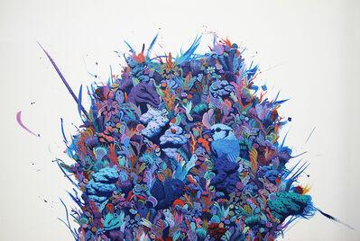 Li Shaoyan, 'After the Rain', 2017