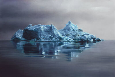 Zaria Forman, 'Greenland #62', 2013