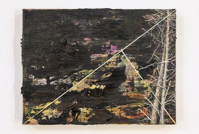 Jeppe Lauge, 'Composition II', 2019