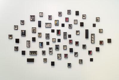 Lorna Simpson, 'Pairs', 2014