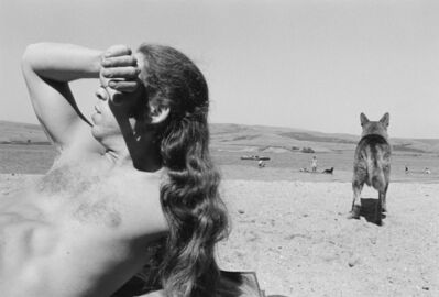 Henry Wessel, 'California', 1973