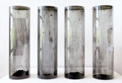 Erich Reusch, 'Elektrostatische Objekte', 2014