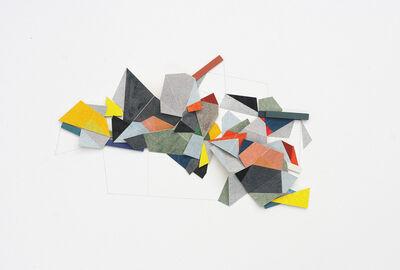 Sarah Bridgland, 'Construction 15 ', 2015