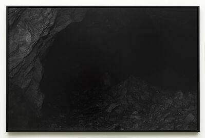 Pieter Paul Pothoven, 'In Absentia, Main Mine Adit #2', 2010-2015