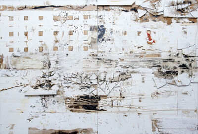 Dominic Couturier, 'Archeological Future (Diptych)   ', 2007