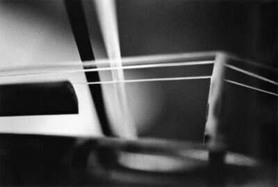 Silvia Lelli e Roberto Masotti, 'Theatrum Instrumentorum 3', 2000