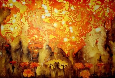Nitin Mukul, 'Candelier 2 ', 2013