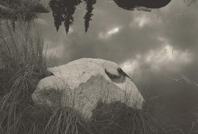 "Koichiro Kurita, '""A Position"" Boundary Water, MN', 2001"
