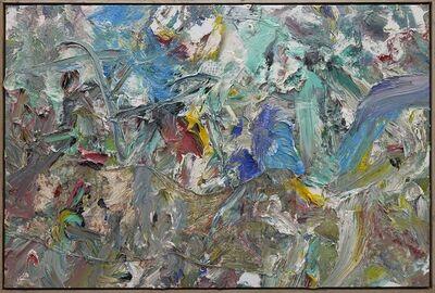 Yigang WANG, 'S12', 2017