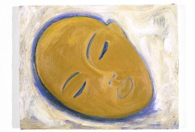 Helen Oji, 'Golden Egg', 1995