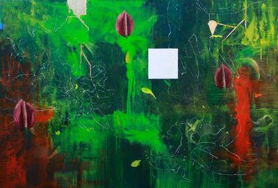 Fernando Lindote, 'O soberano discreto', 2013