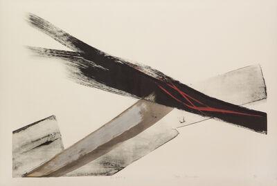 Tōkō Shinoda, 'Ascent A'