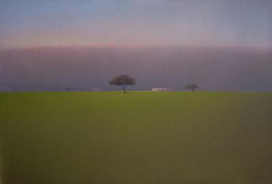 José Basso, 'Delante de la Niebla', 2016