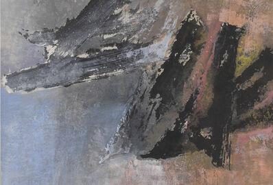 Fong Chung-Ray 馮鍾睿, '1972-24', 1972
