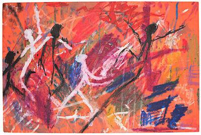 Reginald K Gee, 'Untitled', c. 1985