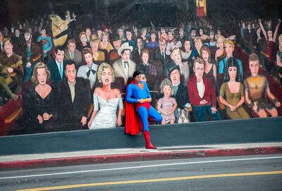 Scot Sothern, 'Superman Dreams'