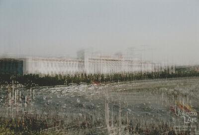 Ma Kang, '018 Tiananmen Square', 2007