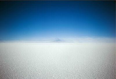 Asaf Kliger, 'Salt Desert, 5 long exposures, Salar de uyuni, Bolivia', 2010