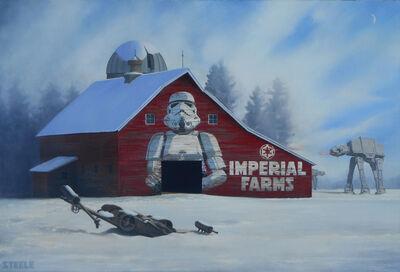 Ben Steele, 'Imperial Farms', 2018