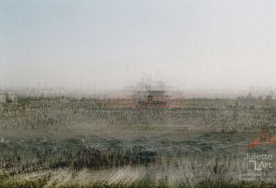 Ma Kang, '019 Tiananmen Square', 2007