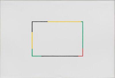 Richard Wright, 'Untitled', 2000