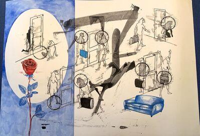 Mamady Seydi, 'Untitled 13', 2016