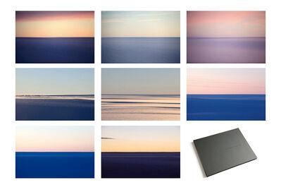 Erika Blumenfeld, 'Antarctica Vol. 3 (portfolio of 8 prints)', 2009