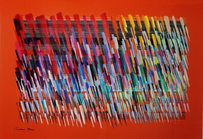 Calman Shemi, 'California Jazz', 2014