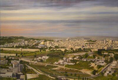 Ilan Baruch, 'Jerusalem', 2007