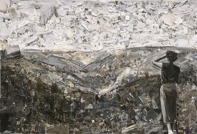 Vik Muniz, 'Over There, Album', 2014