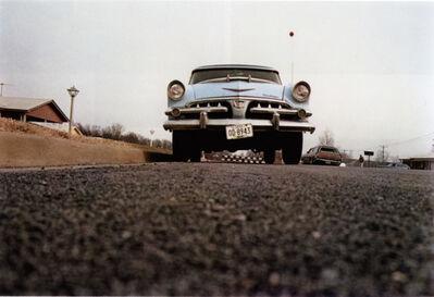 William Eggleston, 'Untitled', 1970